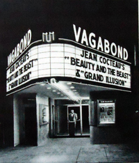 Vagabond Theater