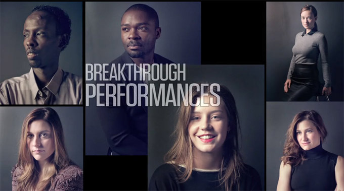 Breakthrough Performances Roundtable (skip crop)