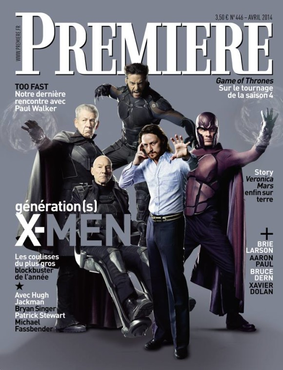 watch bryan singer leads tour through x men days of future past this article is related to news and tagged bryan singer x men days of future past