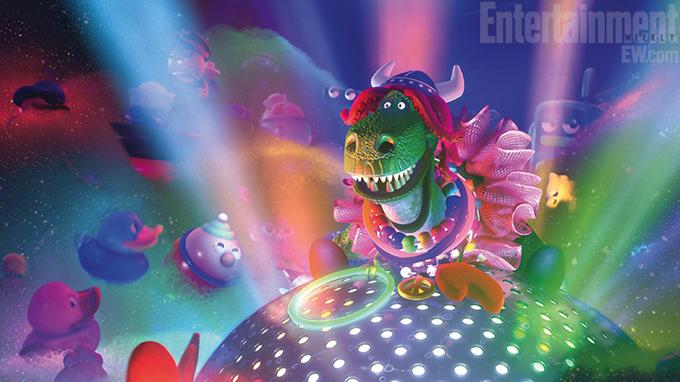 Partysaurus Rex skip crop