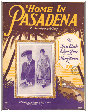 Home in Pasadena-300
