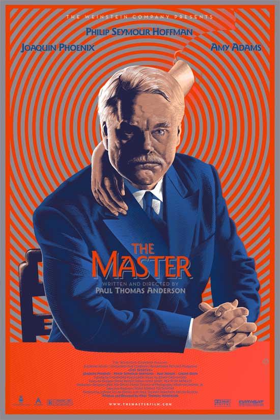 The Master Mondo 1