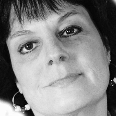 Photo of Susan Wloszczyna