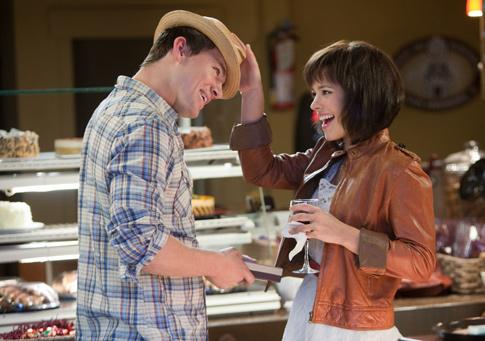 Rachel McAdams-Channing Tatum