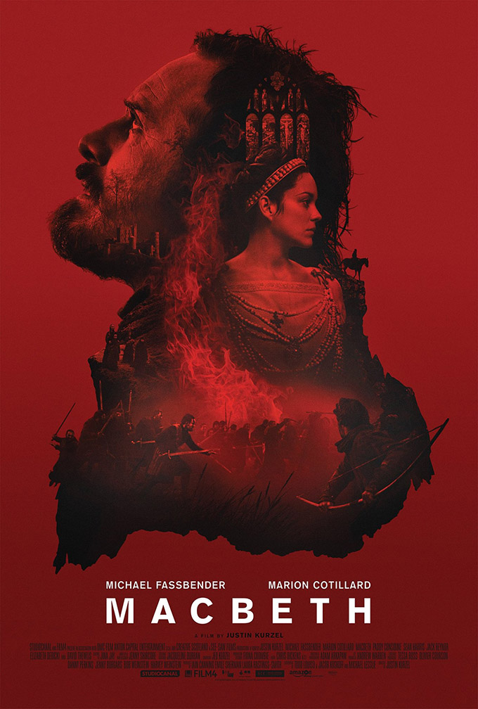 downfall of the major characters in macbeth The progressive character of macbeth  but when he meets lady macbeth the fall soon comes she knows well the weak points in his character, and at once he is.