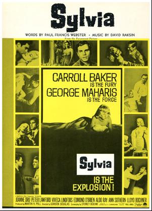 'Sylvia'