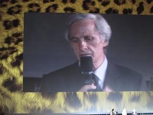 Lino Capolicchio, 'Giorgio'