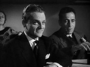 Roaring Twenties - Bogart, Cagney