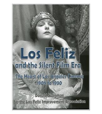 Los Feliz Silent Film Era-325