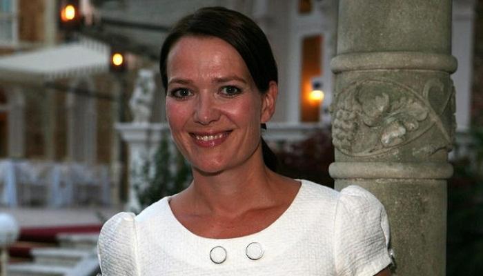 Director Eva Sorhaug