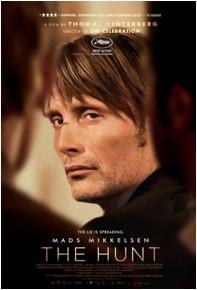 Mads Mikkelsen in 'The Hunt'