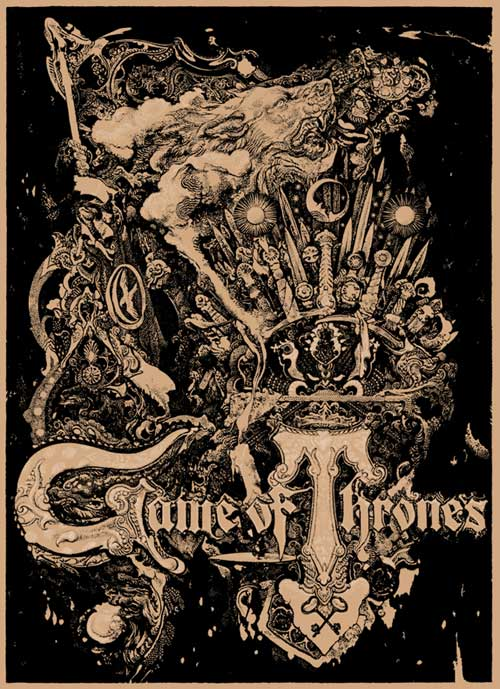 Mondo poster 1 Vania