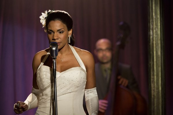 Audra McDonald billie holiday hbo