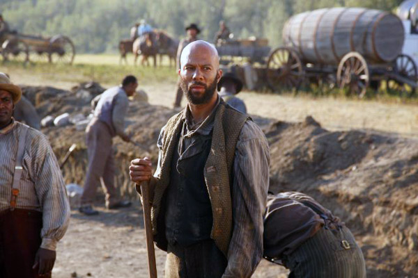"Common in ""Hell on Wheels"""