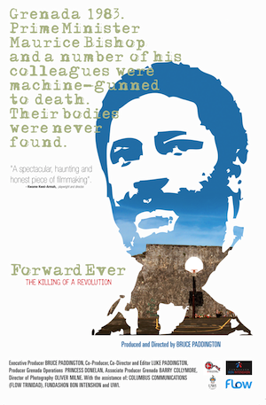 Forward Ever: The Killing of a Revolution