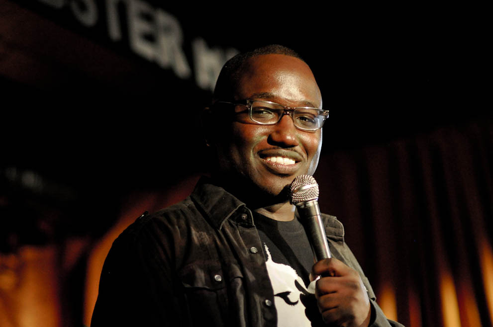 Hannibal Buress New Series 39Why With Hannibal Buress39 Premieres Wednesda