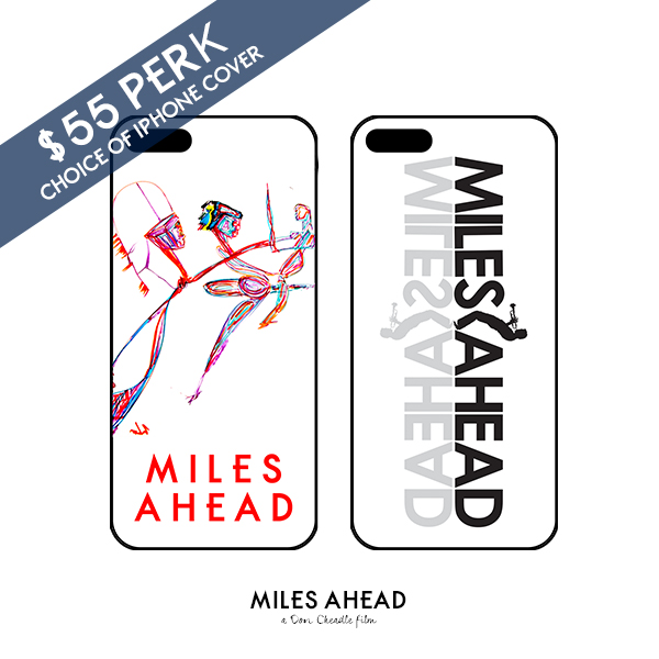 Miles Ahead Perks
