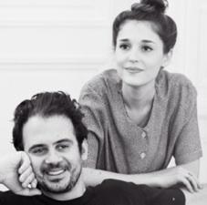 Ruben Amar & Lola Besis