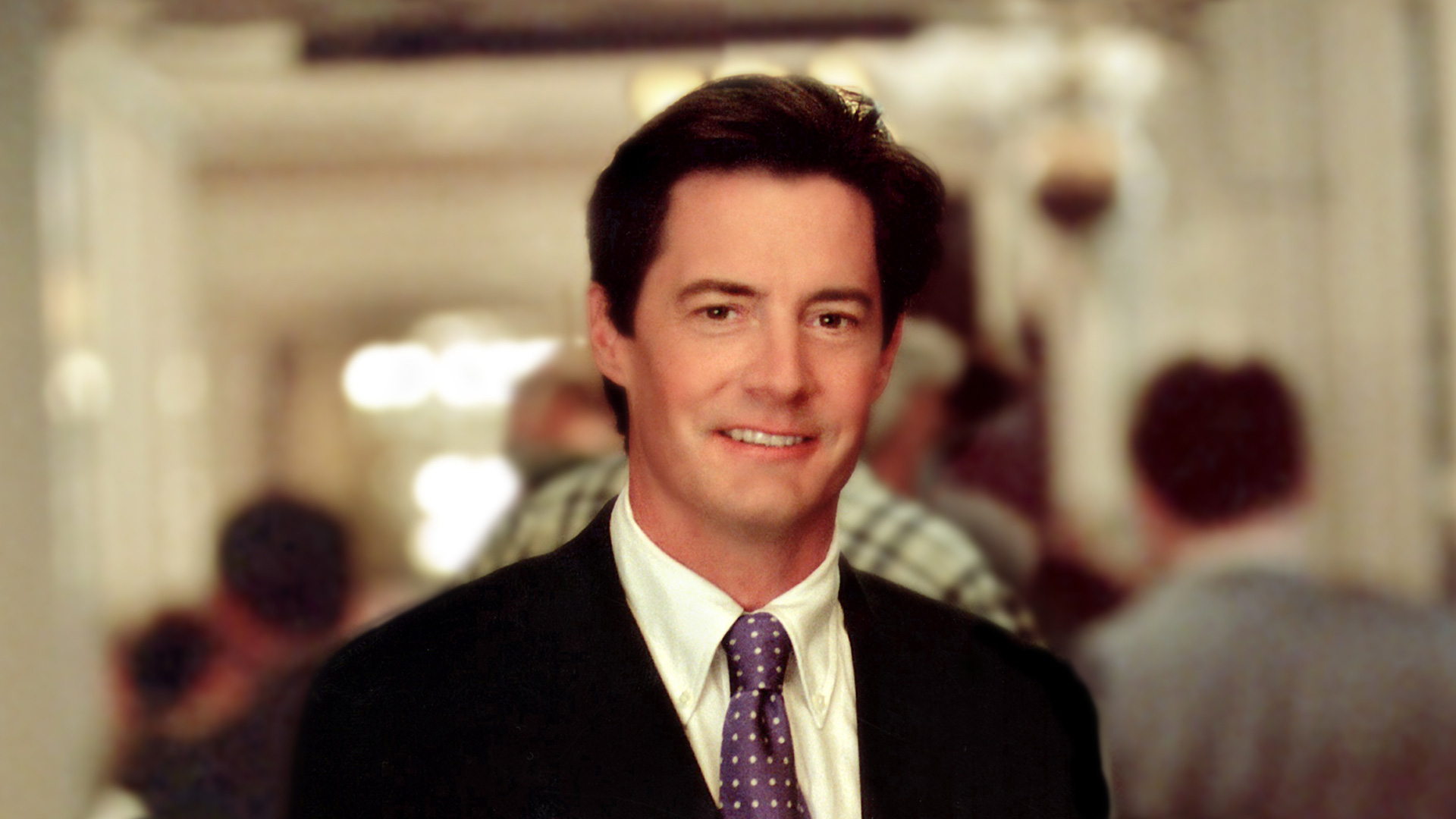 Kyle maclachlan sex and the city Nude Photos 41