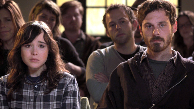 Touchy Feely Scoot McNairy Ellen Page (skip)