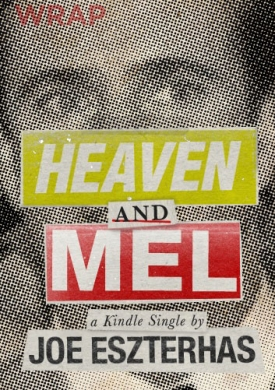 Heaven And Mel book cover