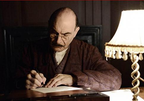 Curtain-David Suchet-Poirot