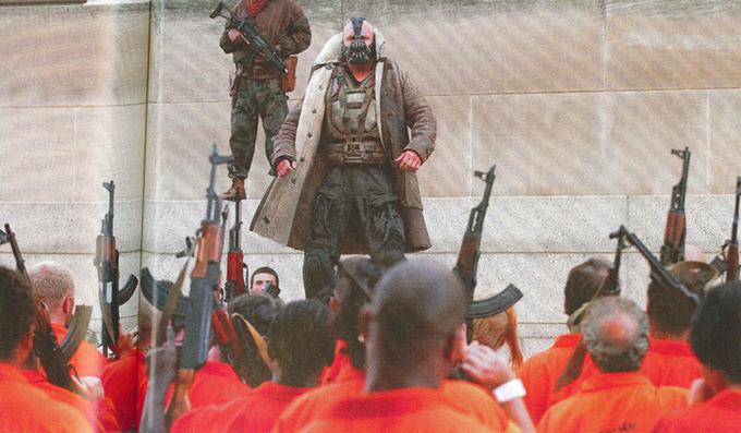 The Dark Knight Rises Tom Hardy skip crop