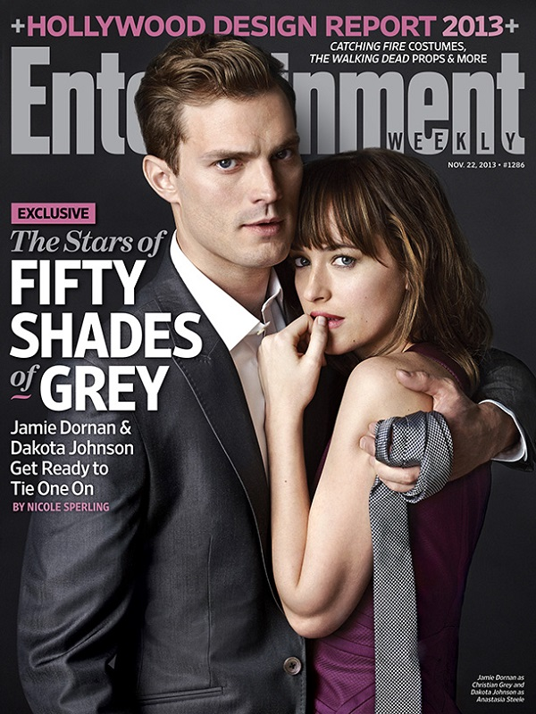 EW Fifty Shades of Grey