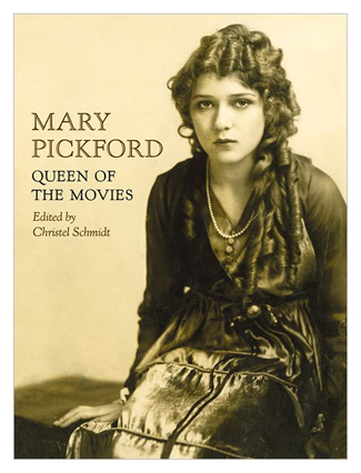 Mary Pickford-Christel Schmidt-325