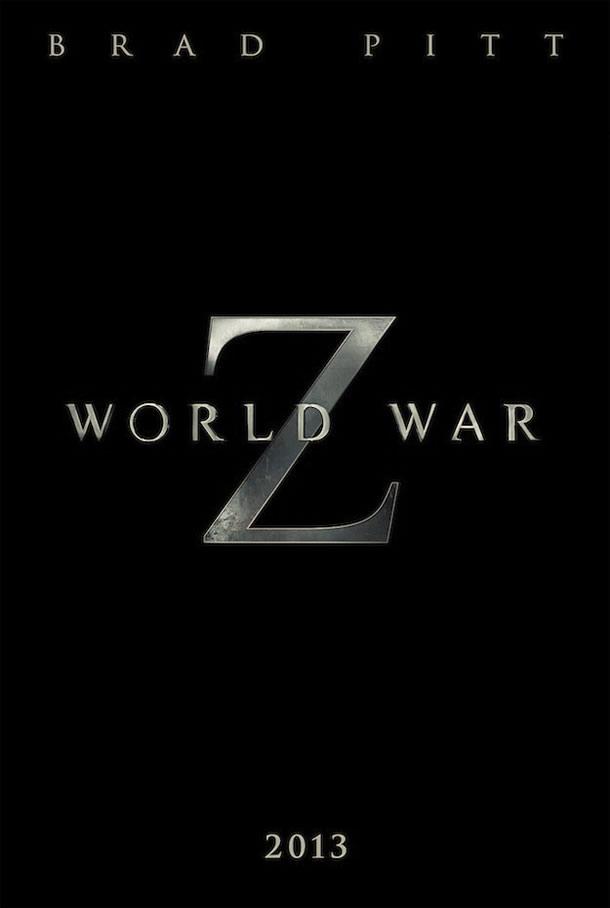 World War Z Poster