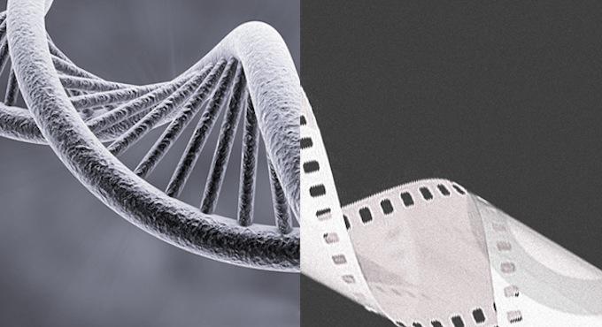 DNA film