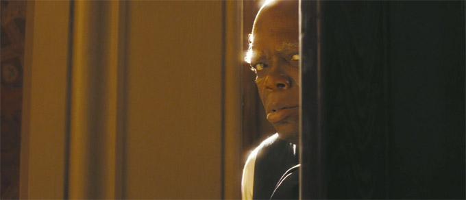 Django Unchained, trailer, Sam Jackson