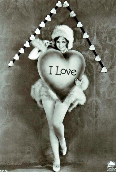Nancy Carroll Paramount's sweetheart