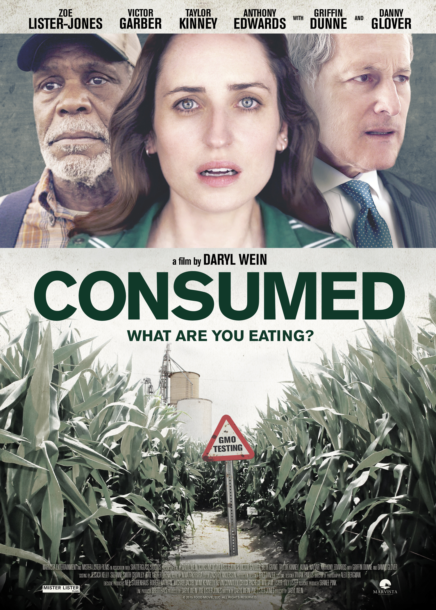 """""""Consumed"""""""