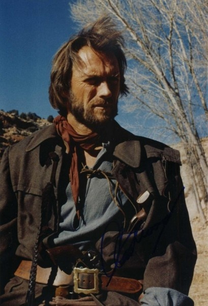 "josey wales essay Although eastwood perfected the western with the outlaw josey wales   winkler (1985) writes in his essay, ""classical mythology and the western film,"" of."