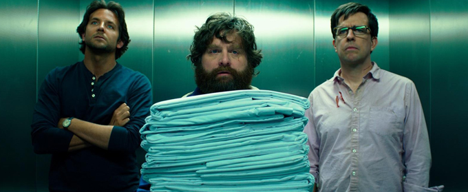 The Hangover Part III skip
