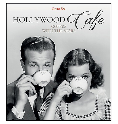 Hollywood Cafe-Steven Rea