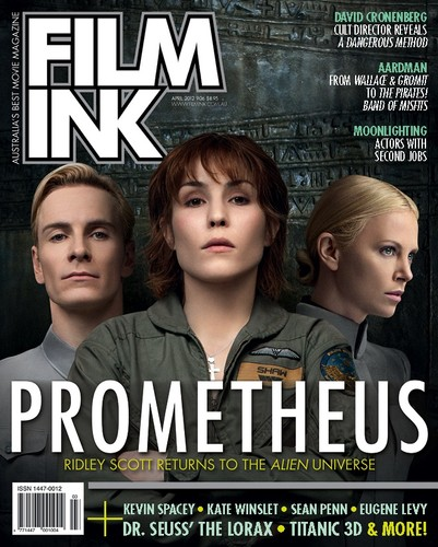 Prometheus Film Ink cover skip crop