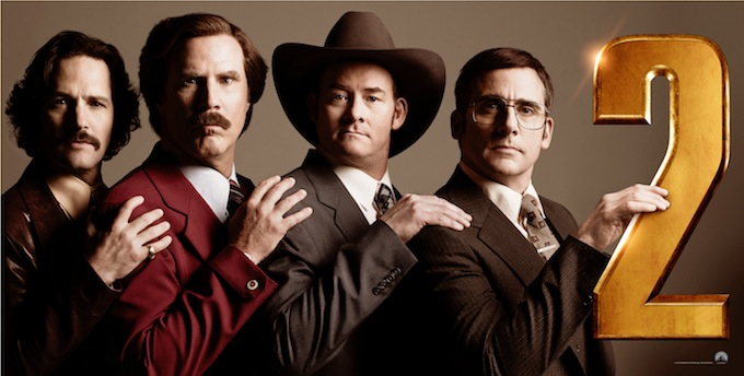 Anchorman: The Legend Continues banner (skip)