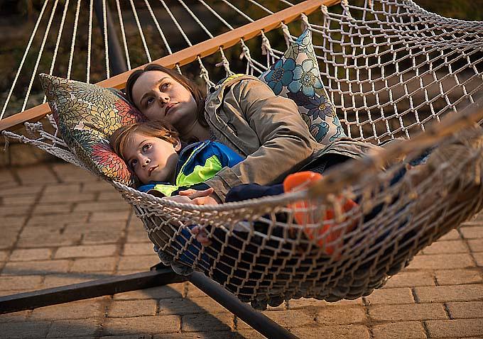 Brie Larson-Jacob Tremblay-680