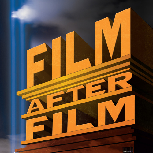 "The cover of ""FILM AFTER FILM,"" by J. Hoberman."