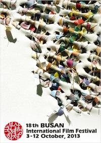 Poster Busan Fest