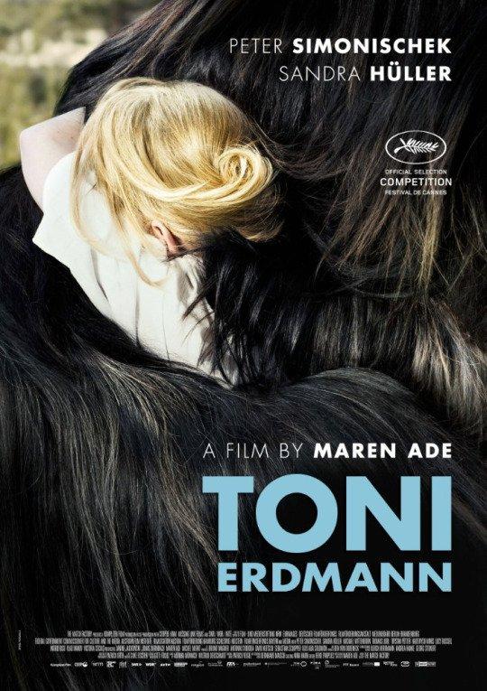 Baixar As Faces De Toni Erdmann Dublado Torrent
