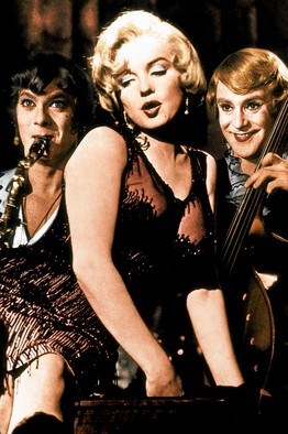 The underlying Weimar sensibility of 'Some Like It Hot'