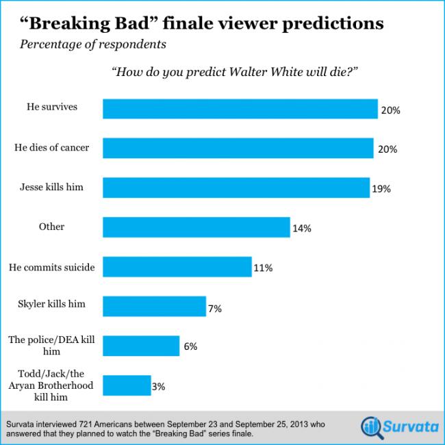Breaking Bad Survey
