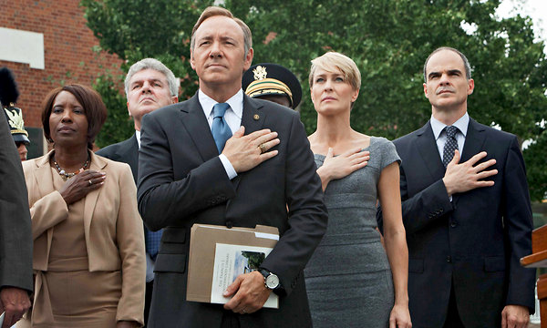 House Of Cards Kevin Spacey Robin Wright skip