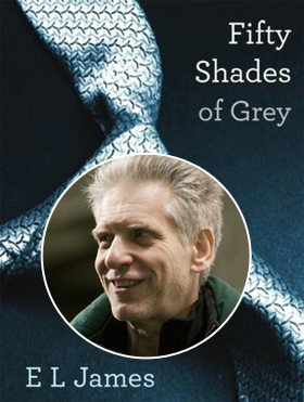 Ellis Cronenberg Fifty Shades