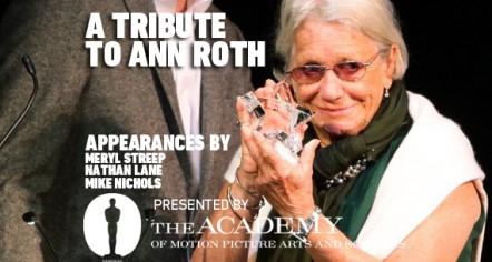 Ann Roth Hamptons