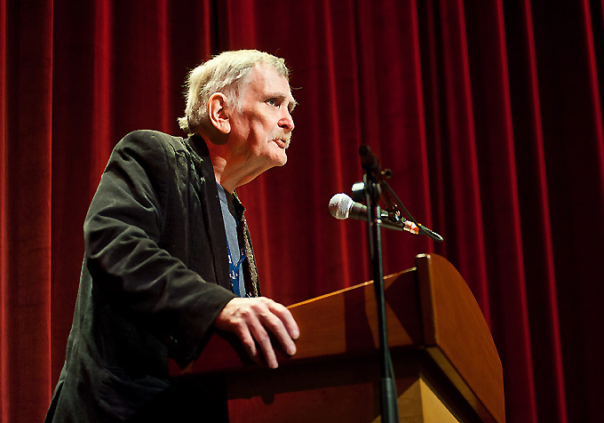 Paul Cox-Force of Destiny-Ebertfest