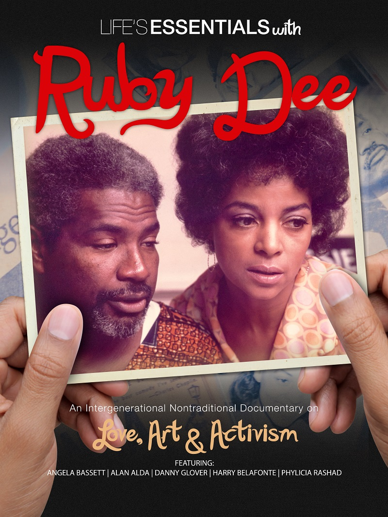 """""""Life's Essentials with Ruby Dee"""""""
